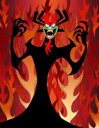 aku necessity of evil